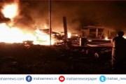 Breacking News: नमाज पठण करणाऱ्या सैनिकांवर हूती विद्रोहींचा बॅलेस्टिक मिसाइल हल्ला; 70 जणांचा मृत्यू