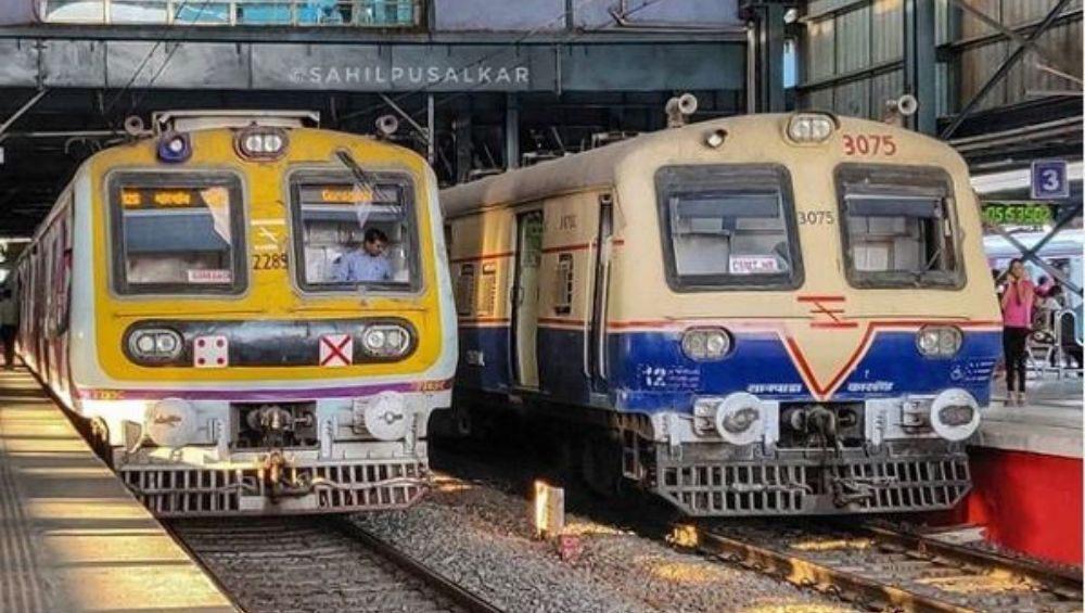 #MumbaiLocal: पश्चिम मार्गावर 31 ऑक्टोबरच्या रात्रीपासून जम्बो ब्लॉक