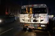 पुणे : नर्हे येथील नवले ब्रिजजवळ भीषण अपघातात ३ जण ठार