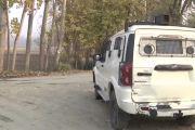 जम्मू-काश्मीर: पामपोर येथे झालेल्या चकमकीत दोन दहशतवादी ठार