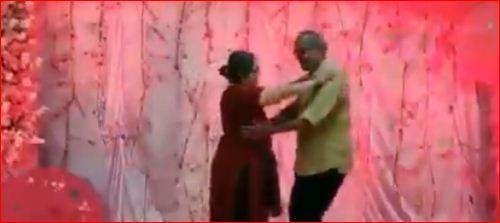 #VIRALVIDEO: जिंदगी ना मिलेगी दुबारा; वयस्कर आजीआजोबांचा डान्स व्हिडिओ व्हायरल