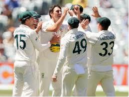 IND vs AUS1st Test: ऑस्ट्रेलियाकडून टीम इंडियाचा 8 विकेट्सनी पराभव