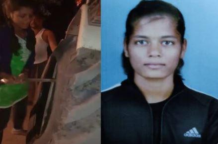 धक्कादायक! 'हे भारत माते मला माफ कर', छेडछाडीला कंटाळून 17 वर्षीय मुलीची आत्महत्या