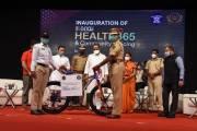 पिंपरी-चिंचवड पोलीस आयुक्तालय राज्यात 'रोल मॉडेल' बनवणार : उपमुख्यमंत्री अजित पवार