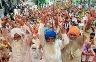 महाराष्ट्रात 23 जानेवारीपासून शेतकरी आंदोलन