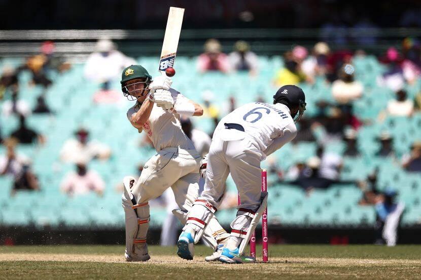 Ind vs Aus 3rd test: सामना रंगतदार वळणावर, विजयासाठी भारताला ३०९ धावांची