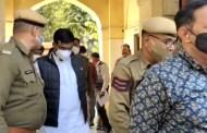 महाराष्ट्रातील भाजप आमदाराला राजस्तानमध्ये अटक, पोलिसांना धक्काबुक्की केल्याचा आरोप