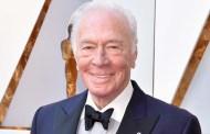 ऑस्कर विजेते अभिनेते ख्रिस्तोफर प्लमर यांचं 91 व्या वर्षी निधन