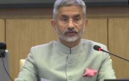 परराष्ट्रमंत्री डॉ. एस. जयशंकर यांच्या गुजरातमधून राज्यसभेसाठी झालेल्या निवडणुकांना आव्हान देणाऱ्या याचिकांची सुनावणी सर्वोच्च न्यायालयाने तहकूब केली