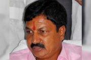 महिलेसोबत अश्लिल संभाषण कर्नाटकच्या मंत्र्याचा राजीनामा