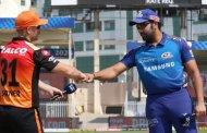 #IPL2021 आज मुंबई इंडियन्स विरुद्ध सनरायजर्स हैदराबाद