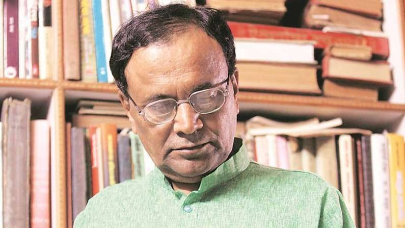 महाराष्ट्र राज्य साहित्य आणि संस्कृती मंडळाच्या अध्यक्षपदी सदानंद मोरे यांची नियुक्ती