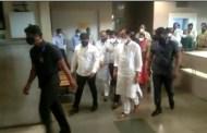 उपमुख्यमंत्री अजित पवार यांची पिंपरी-चिंचवड महापालिकेत 'धडक'