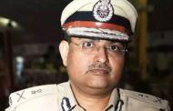 दिल्लीचे नवे पोलीस आयुक्त राकेश अस्थाना