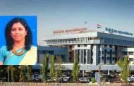'इमेज बिल्डिंग' साठी महापालिकेतील सहायक आयुक्त स्मीता झगडे यांची 'दबंगगिरी'?