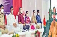 महिलांनो, गैरफायदा घेणार्यांना हिसका दाखवा : मुख्यमंत्री ठाकरे