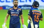 IND vs SL : भारताने दुसरी वनडे जिंकली! विजयाचा शिल्पकार दीपक चहर