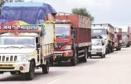 मुंबई-बेंगळूरू महामार्गावरील वाहतूक चार दिवसांनतर सुरू