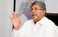 पिंपरी चिंचवड लाचखोरी प्रकरणातील दोषींवर कारवाई करणार : भाजप प्रदेशाध्यक्ष चंद्रकांत पाटील