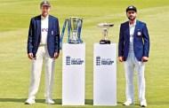 भारत-इंग्लंड कसोटी मालिका आजपासून, नॉटिंगहॅममध्ये पहिला सामना