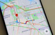 गुगल मॅप आता ड्रायव्हिंग करताना स्पीड अलर्ट देणार