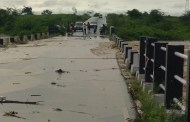 विदर्भाला पावसाने झोडपलं, अमरावतीत नदीला पूर
