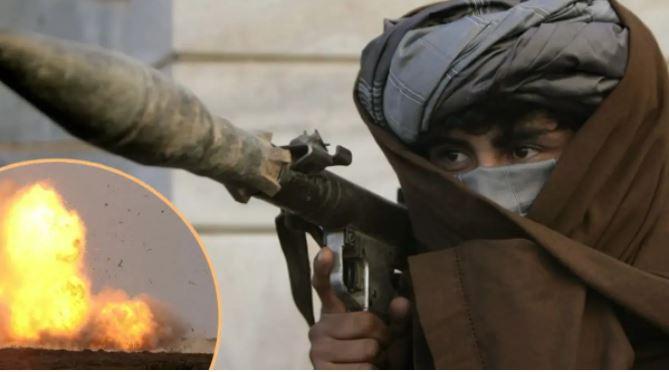 तालिबानने ISIS च्या तळांवर केला हल्ला; अनेक दहशतवाद्यांचा खात्मा केल्याचा दावा