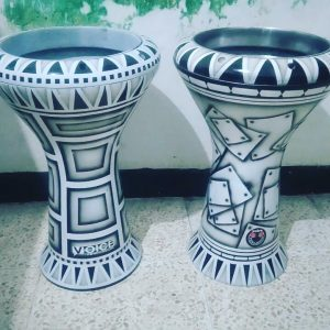 Oulet Darbuka Power Beat