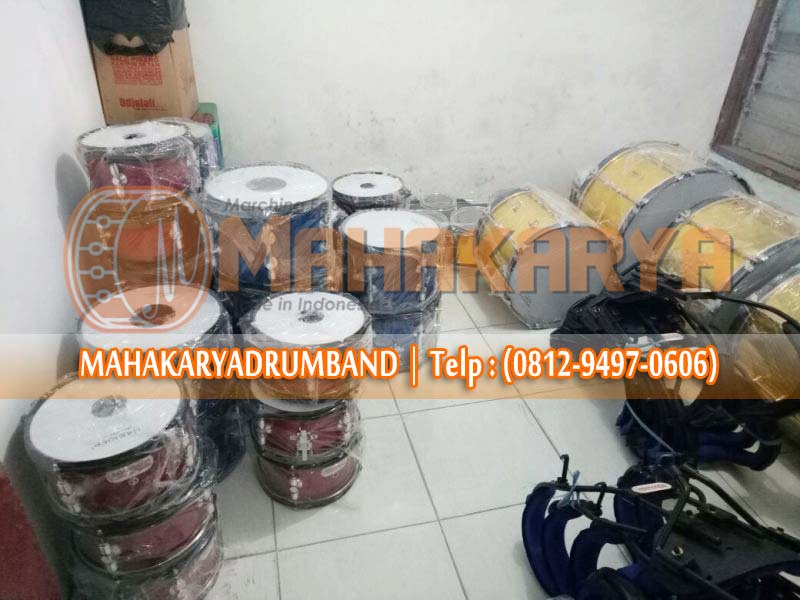 Supplier Drumband Tk Murah Banjar