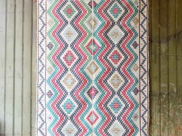 vintage turkish rug 2 (2)