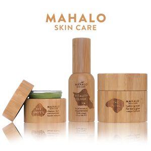 MAHALO Skin Care