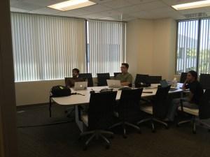 Jive Developer Days Bay Area