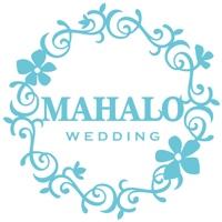 mahaloウェディングのロゴ