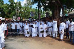 Acharya-Vardhamansagarji-Maharaj-Mangala-Pravesha-Shravanabelagola-Bahubali-Mahamasthakabhisheka-Mahamastakabhisheka-2018-014