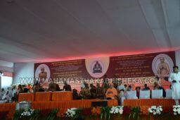 Acharya-Vardhamansagarji-Maharaj-Mangala-Pravesha-Shravanabelagola-Bahubali-Mahamasthakabhisheka-Mahamastakabhisheka-2018-016