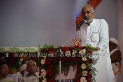 Acharya-Vardhamansagarji-Maharaj-Mangala-Pravesha-Shravanabelagola-Bahubali-Mahamasthakabhisheka-Mahamastakabhisheka-2018-025