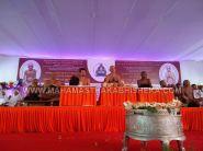 Acharya-Vardhamansagarji-Maharaj-Mangala-Pravesha-Shravanabelagola-Bahubali-Mahamasthakabhisheka-Mahamastakabhisheka-2018-028