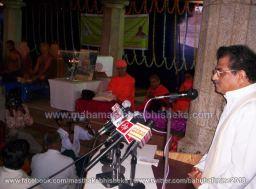 Mahamastakabhisheka-2006-Acharya-Sri-Vardhamansagarji-Maharaj-Mangala-Pravesh-0020
