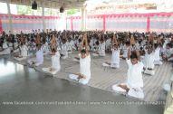 Shravanabelagola-Bahubali-Mahamasthakabhisheka-Mahamastakabhisheka-2018-International-Yoga-day-Celebration-0005