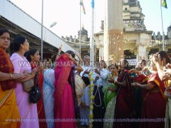 Shravanabelagola-Bahubali-Mahamastakabhisheka-Mahamastakabhisheka-2006-Akhila-Bharathiya-Jaina-Mahila-Sammelana-18th-November-2005-0002