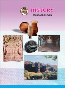 11th Standard state board History