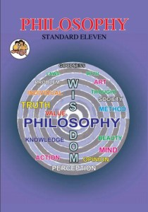 11th state board Philosophy