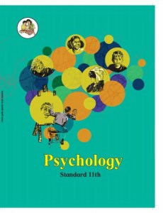 11th state board book Psychology