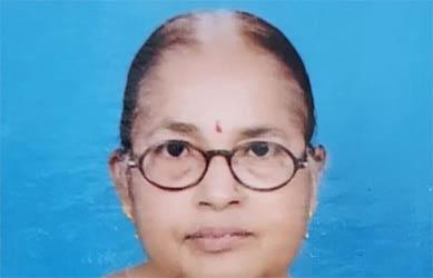 उप निदेशक सूचना योगेश मिश्रा को लगा मातृ शोक