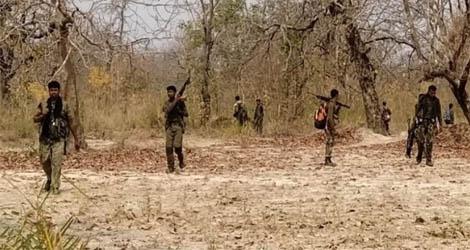 छत्तीसगढ़ के बीजापुर में नक्सली हमले में 22 जवान शहीद, 1 लापता