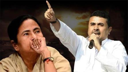 पश्चिमी बंगाल : जीत गई ममता, हार गई ममता – प्रचंड बहमत के बावजूद नंदीग्राम से हारी चुनाव