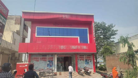 काशीपुर : अस्पताल ने 26 घंटे में मरीज से वसूले 88 हजार, मुकदमा दर्ज