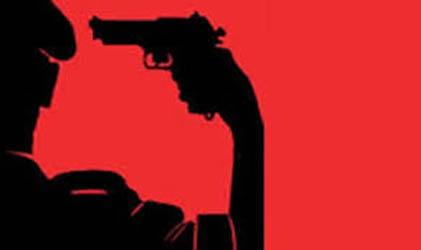 ब्रेकिंग न्यूज : 31 साल के एसआई राहुल ने गोली मारकर की आत्महत्या