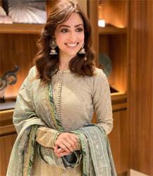 अभिनेत्री यामी गौतम ने की शादी , देखिये कौन है उनके पति