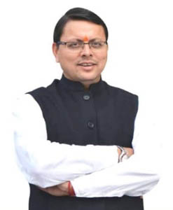 उत्तराखंड : मुख्यमंत्री पुष्कर धामी ने बांटे अपने मंत्रियों को विभाग, देखें किसको मिला कौन सा विभाग